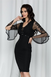 rochii de nasa foarte elegante