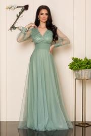 rochii de nunta pentru nasa
