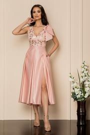 rochii elegante de nasa din voal