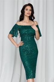 rochii elegante de seara pentru nasa