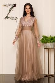 rochii lungi de lux pentru nasa