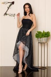 rochii lungi de nasa la nunta